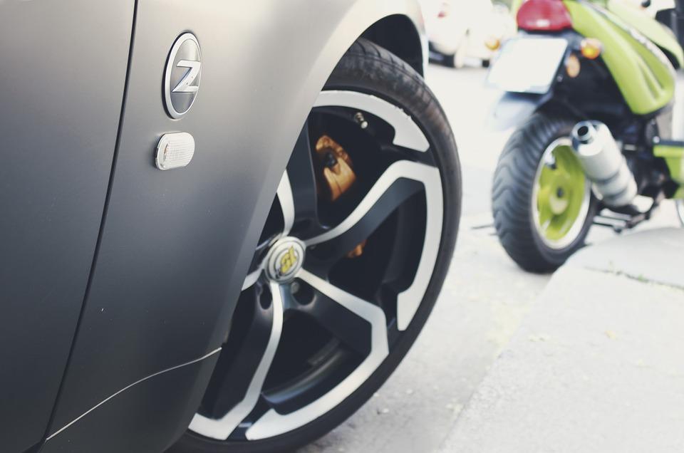car-Nissan-350Z