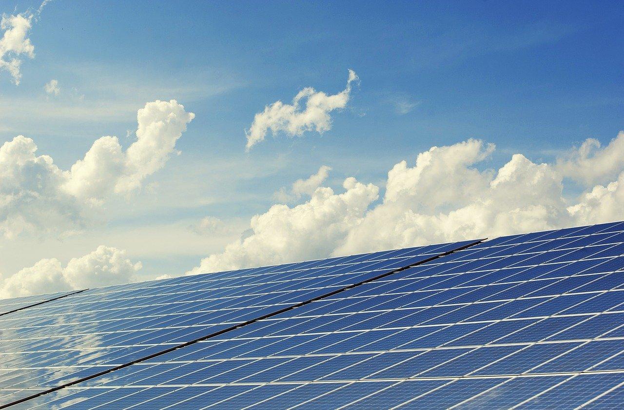 solaranlage solar