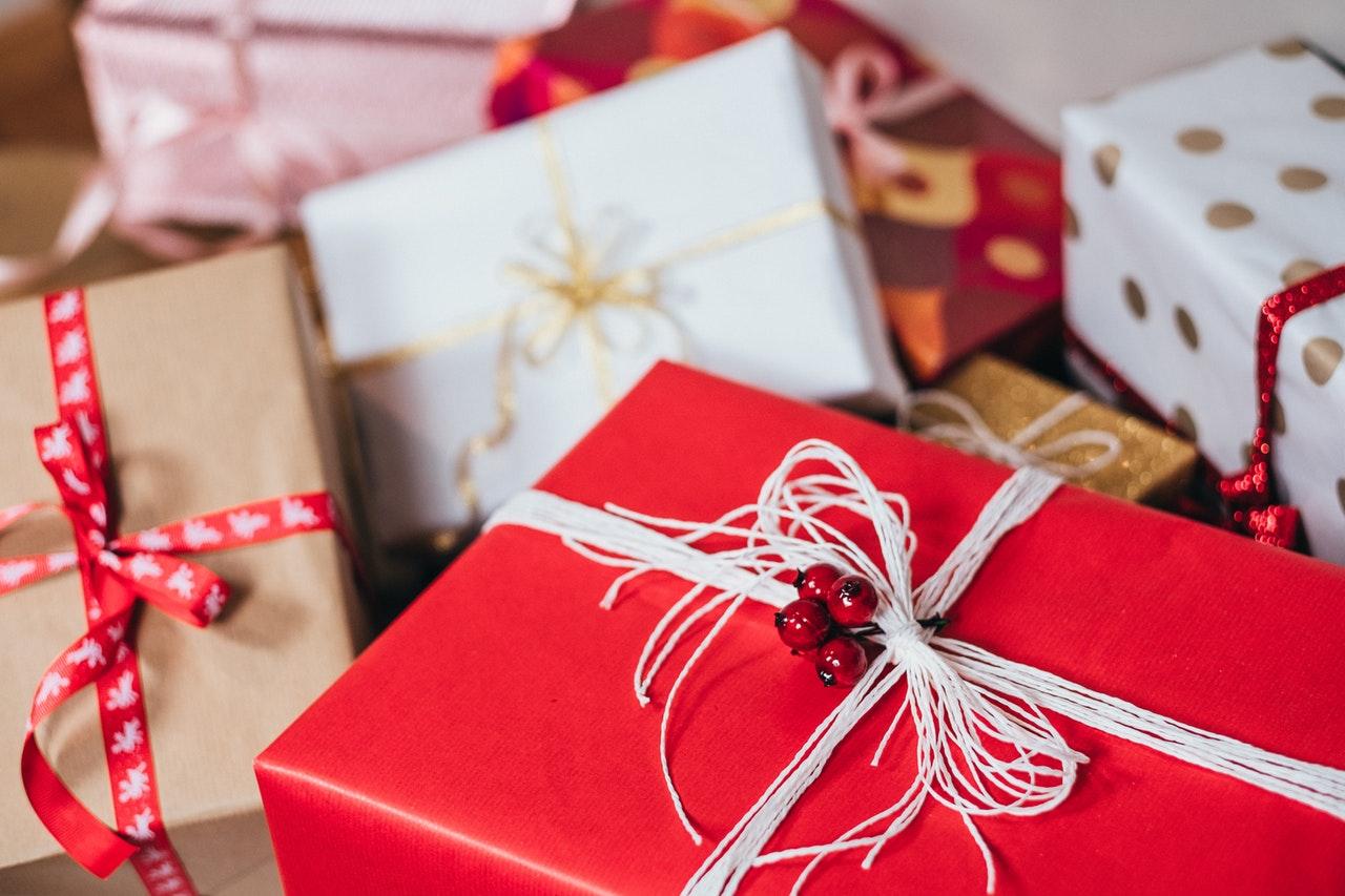 Weihnachtsgeschenke geschenke