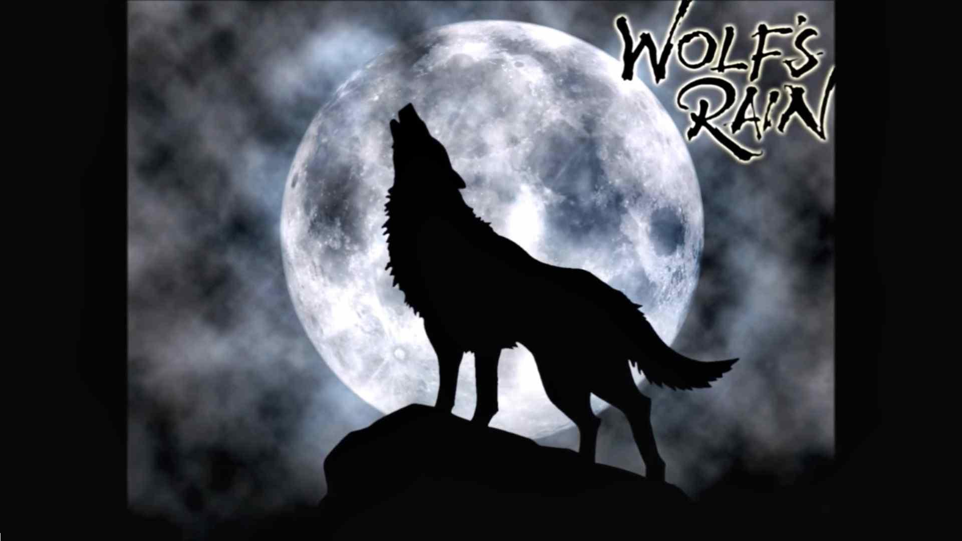 Wolfsmensch