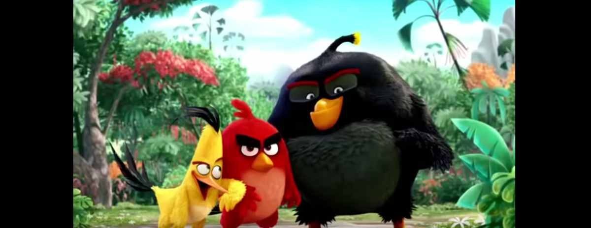 Angry Birds Kostenlos Runterladen