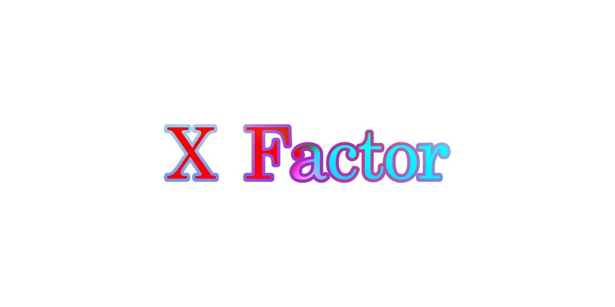 Sören Schnabels X Factor