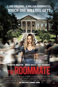 The Roommate online