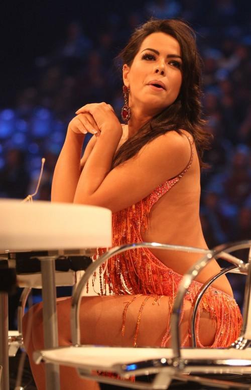 sexy Fernanda Brandao