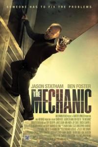 """Arthur Bishop ist ein """"Mechaniker""""."""