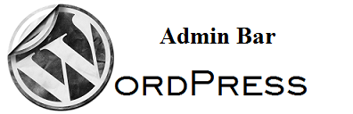 Wordpress-Admin Bar