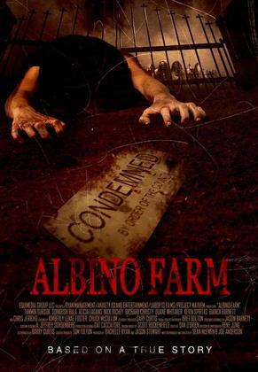 Albino Farm online