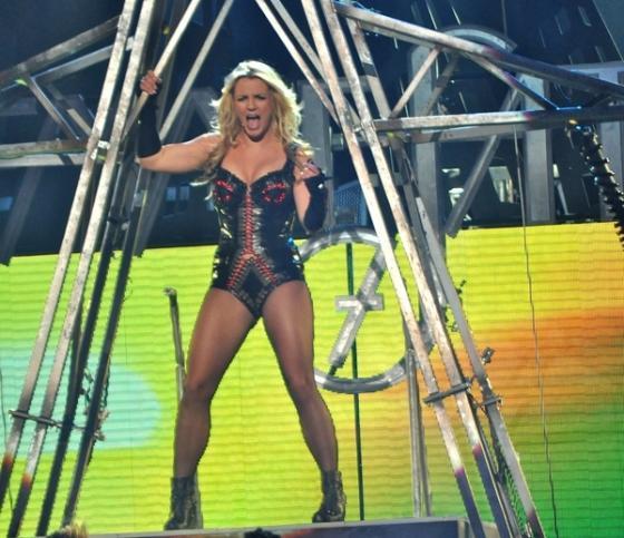 Britney Spears:Ticketpreise für die Femme Fatale Tour