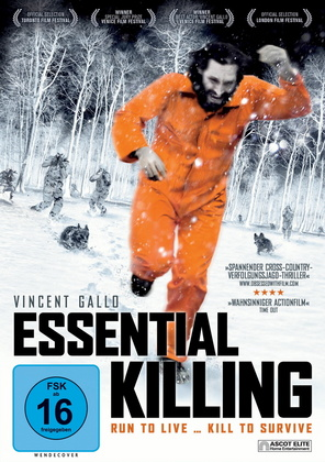 Essential Killing online