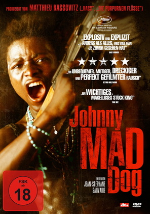 Johnny Mad Dog online