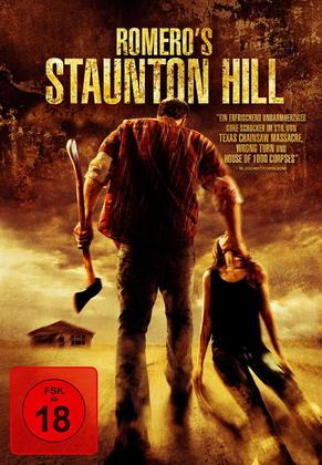 Romeros Staunton Hill online