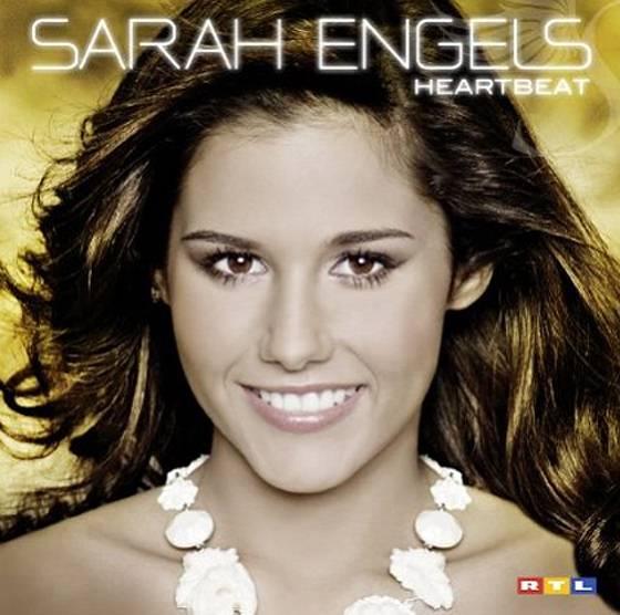 Sarah Engels-Erste Platte Heartbeat
