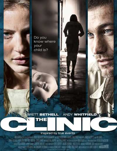 The Clinic online