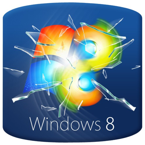 Windows 8 kommt 2012