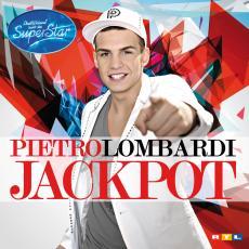 Pietro Lombardi-Sein Neue Albom Jackpot