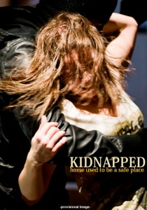 Kidnapped movie online