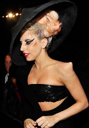 Lady Gaga-Noch keine Schönheits-OP