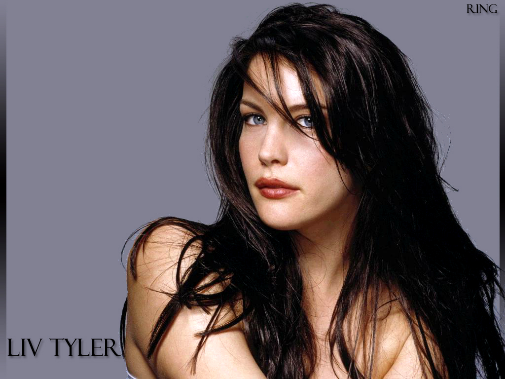 Sexy Hollywood-Star Liv Tyler