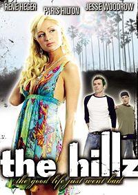 Paris Hilton in The Hillz