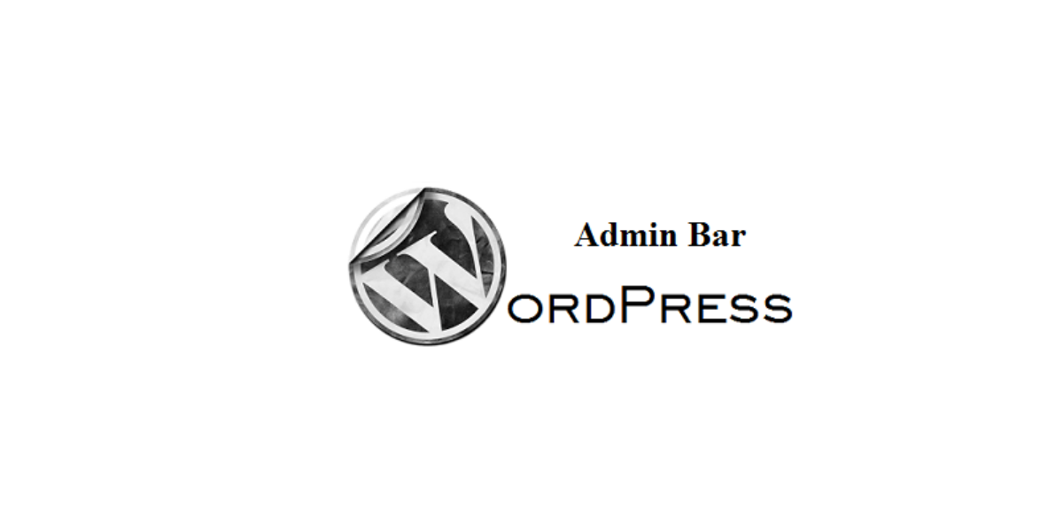 wordpress-admin-bar
