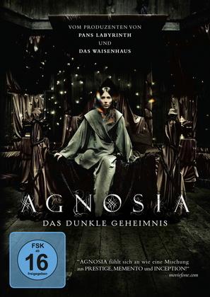 Agnosia - Das dunkle Geheimnis online