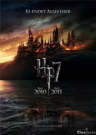 Trailer zu Harry Potter 7.2