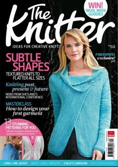The Knitter №24 2010