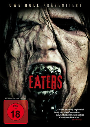 Eaters online