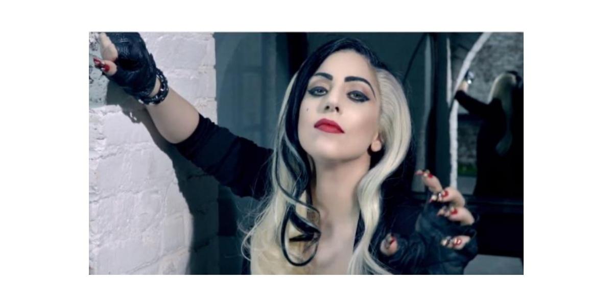 Youtube-Kanal von Lady Gaga