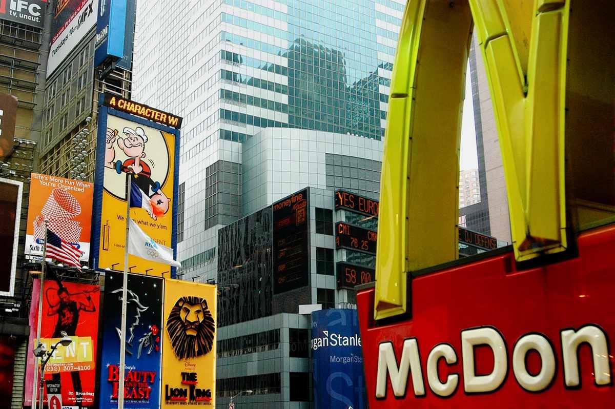 new-york-Mc-Donalds