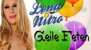 Lena Nitro-Geile Feten