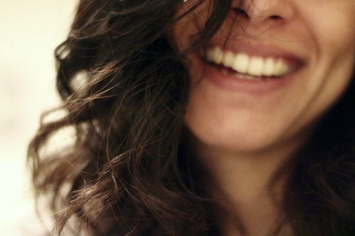 smile-lachen