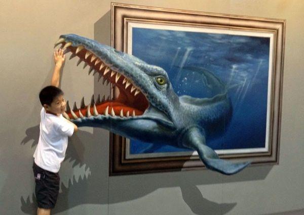 Mastodonsaurus lastodonsaurus