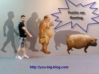Pseudo 3D Bild am Sonntag teil 2