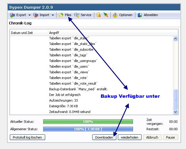 Backup_Verfuegbar