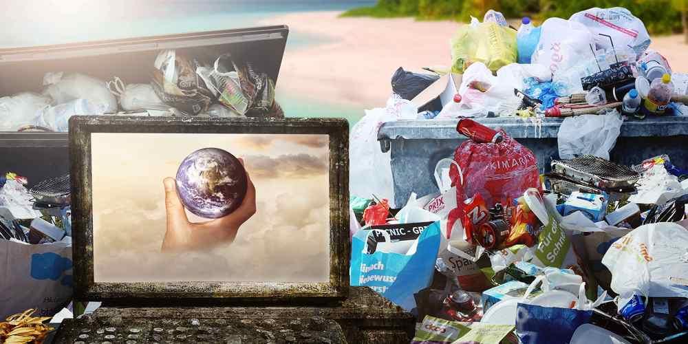 Das Müllproblem