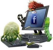 Malware aus Facebook