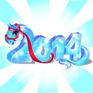 2014 ist ein Jahr des Pferdes