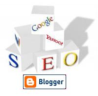 Optimisation des moteurs de recherche tout en un SEO Pack Blogspot