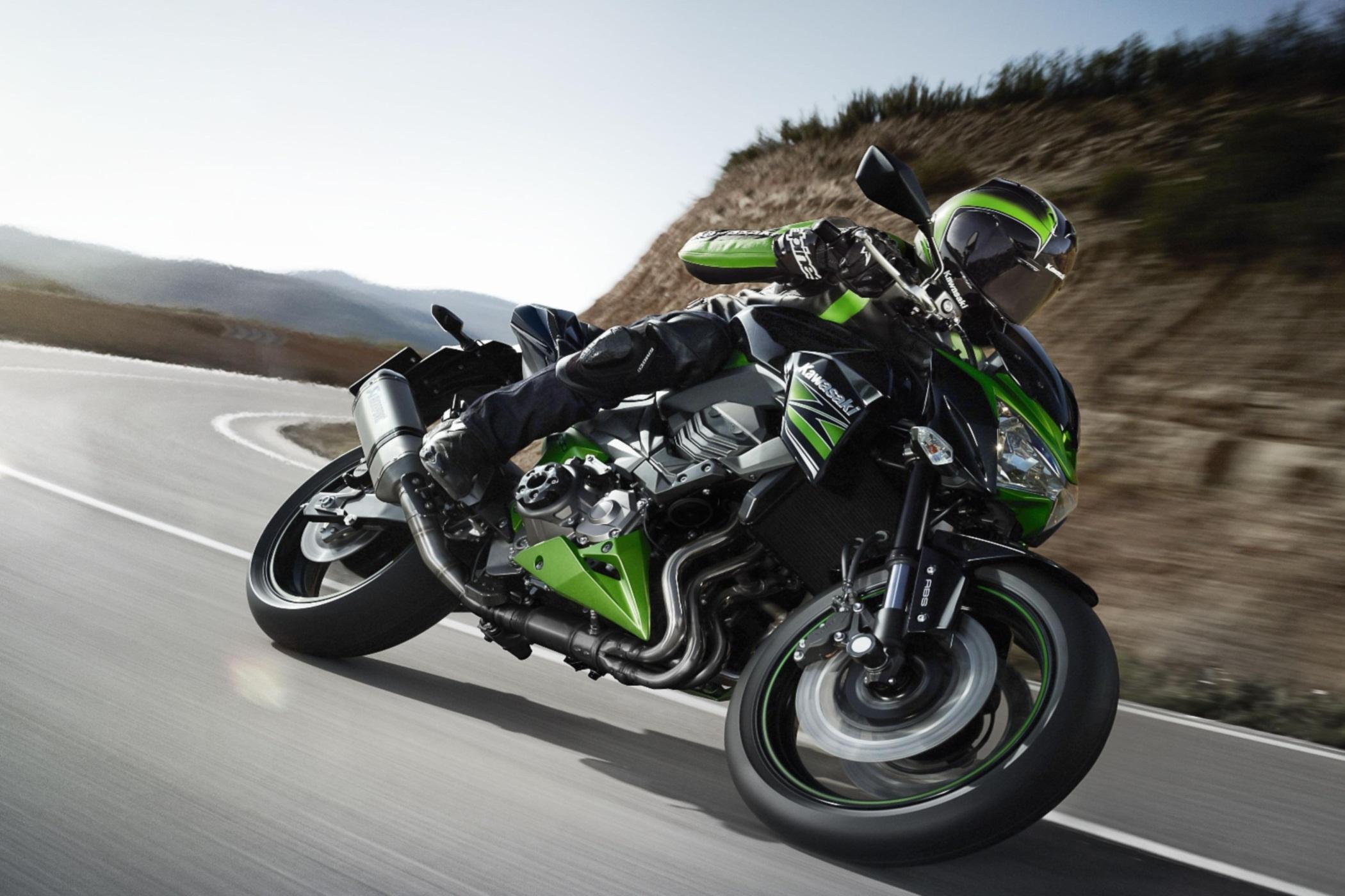 Motorradfahrer, Motorradsicherheit