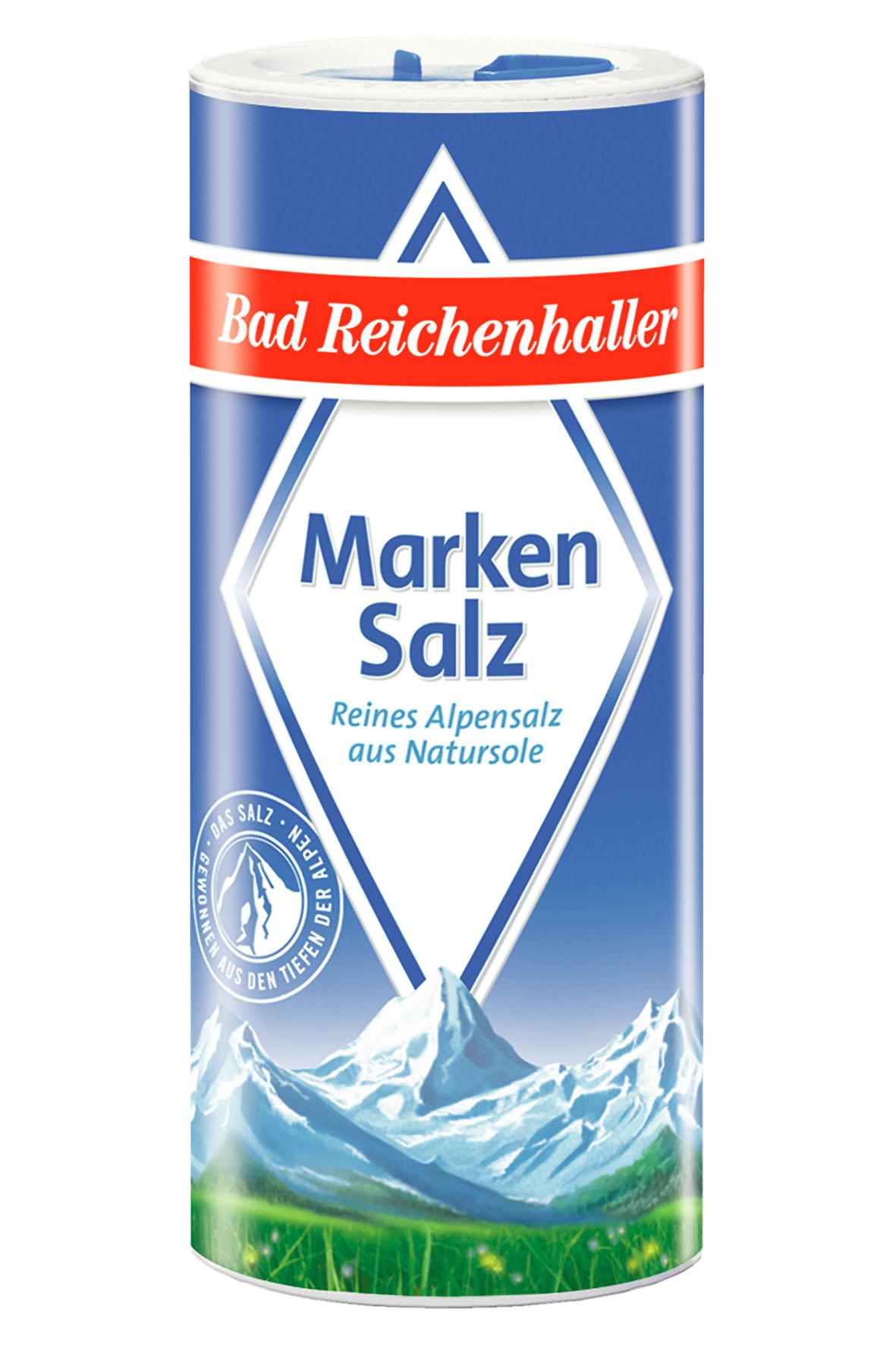 Salz ist ein lebensnotwendiger Mineralstoff, der den Wasser- und Nährstoffhaushalt im Körper steuert.