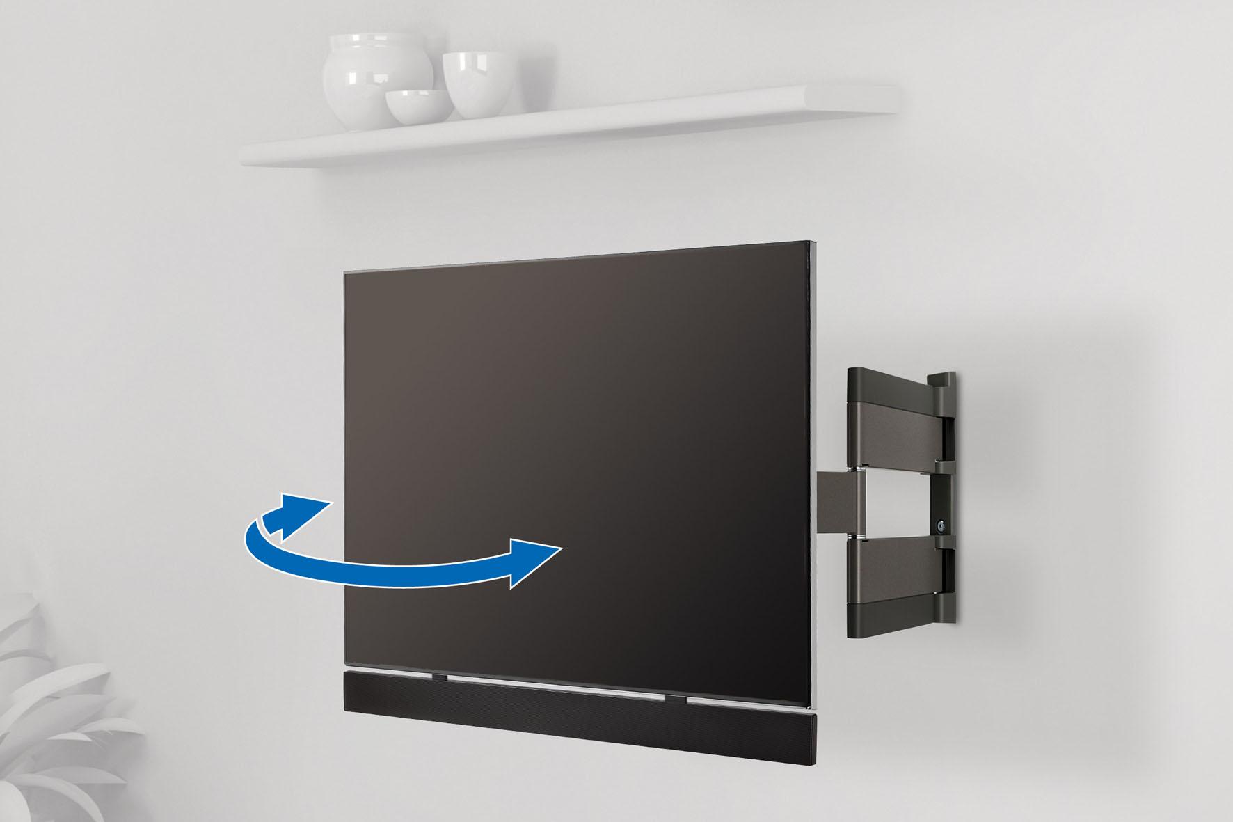 beste sicht beim private viewing auf den xxl bildschirm. Black Bedroom Furniture Sets. Home Design Ideas