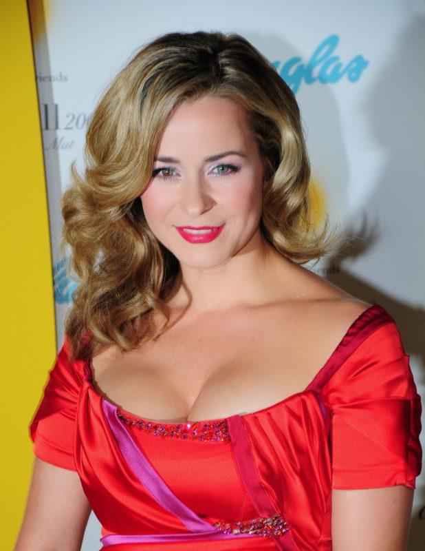 """Die beliebte Moderatorin Bettina Cramer ist vielen aus dem """"Frühstücksfernsehen"""" bekannt."""