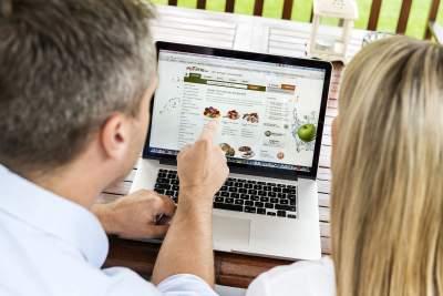 online lebensmittel einkaufen