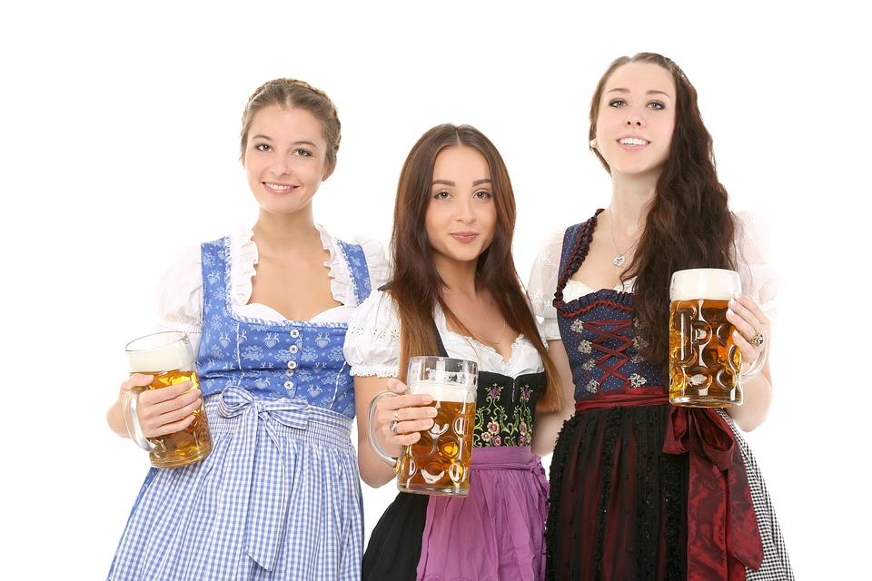 girl-Oktoberfest