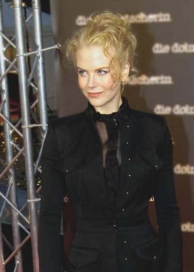 Momentan dürfte Nicole Kidman das Lächeln schwer fallen.