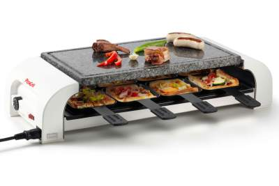 Pizza grillen HotStone