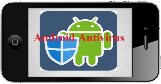 Android Sicherheitslücken schliessen mit Antivirus