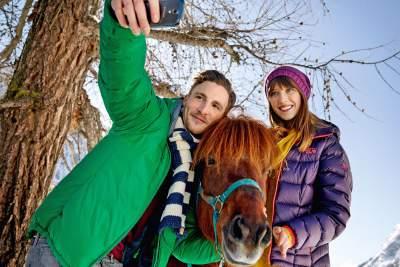 Video- und Foto sharing