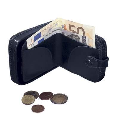 Portemonnaie mit 50 Euro Bargeld